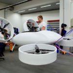 Свободный подлет: мегаполисы страны свяжет беспилотное аэротакси
